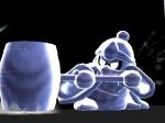 """""""Its Hologram hammer time!!!"""""""