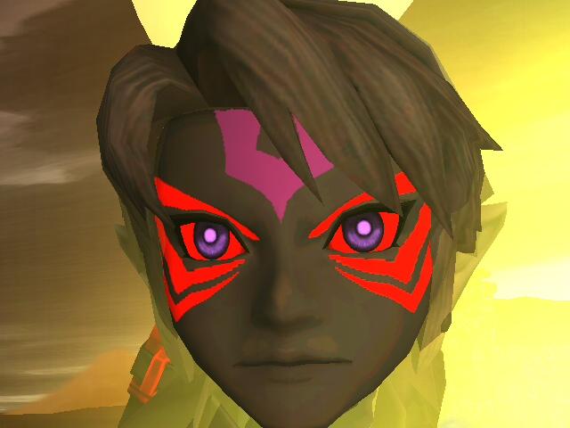 Purple FS Eyes @.@