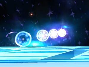 bubble move