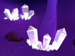 WHITE CRYSTALS FTW
