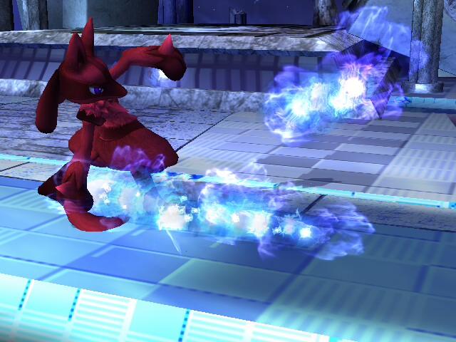 Aura Sword! (Thanks .Fade!)