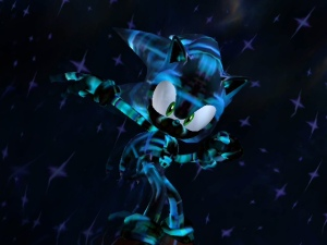 Virus Sonic